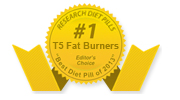 best t5 fat burner